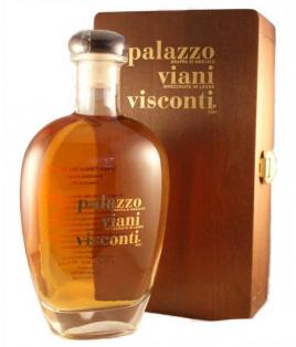 Grappa di Moscato Invecchiata in Legno 2001 (Visconti) 70 cl