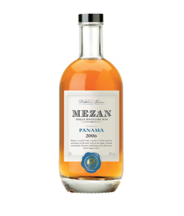 Mezan Panama 2006 70 cl