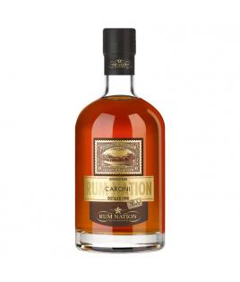 Rum Nation Caroni 1998/16 yo Batch 2