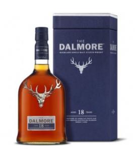 Dalmore 18 yo