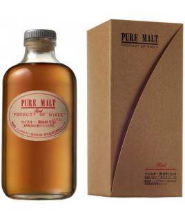 Nikka Pure Malt Red 50 cl