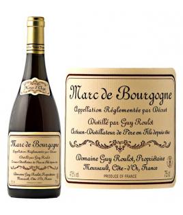 Marc de Bourgogne Hors d'Age