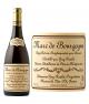 Marc de Bourgogne Hors d'Age 75 cl