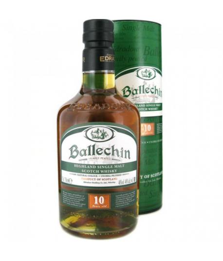 Ballechin 10 yo