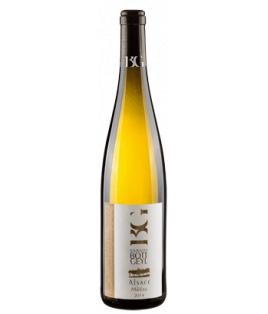 Alsace Métiss (Gentil) (Bott-Geyl)