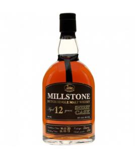 Millstone 12 yo Sherry Cask