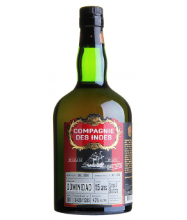 Compagnie des Indes Dominidad Small Batch