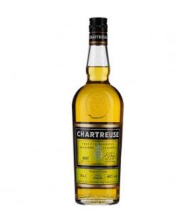 Chartreuse Jaune 70 cl