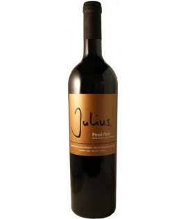 Pinot Noir Barrique 2014 (Domaine Julius)