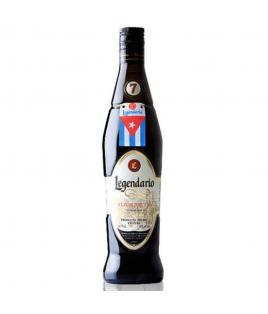 Legendario 7 yo Elixir Liqueur