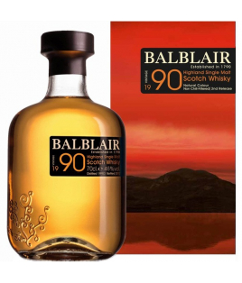 "Balblair 1990 ""New Release"""