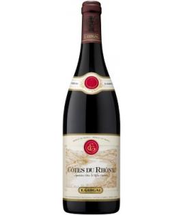 Côtes du Rhône rouge AC 2015 (Guigal)