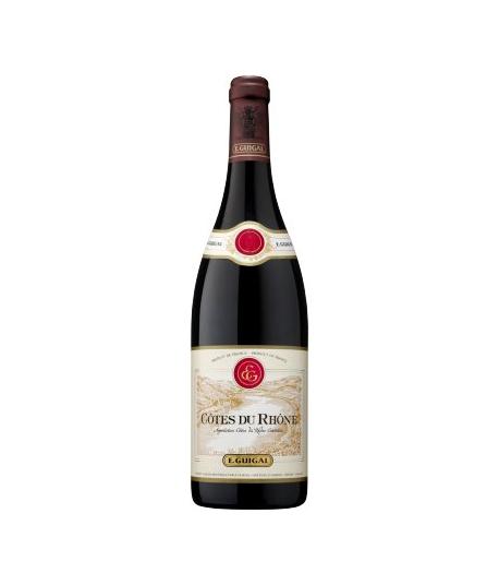 Côtes du Rhône 2011 (Domaine E. Guigal) 75 cl