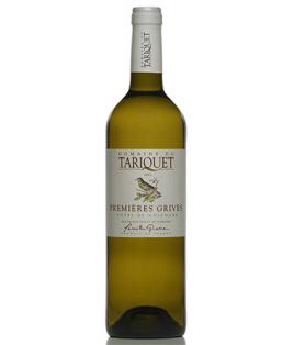 Premières Grives 2014 (Domaine du Tariquet) 150 ml