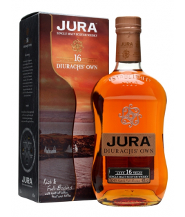 Isle of Jura 16 yo Diurachs' Own 100 cl