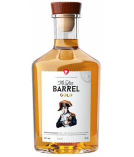 The Last Barrel Gold