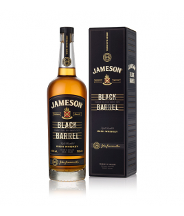 "Jameson Select Reserve ""Black Barrel"""