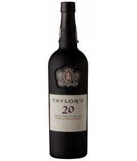 Taylor's Tawny 20 ans