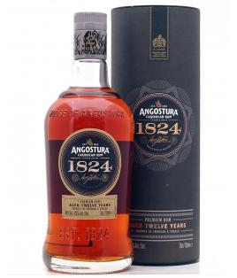 Angostura 1824 12 yo