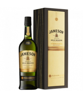 Jameson Gold Reserve