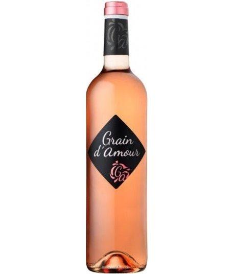 Grain d'Amour rosé (Les Vignerons du Brulhois