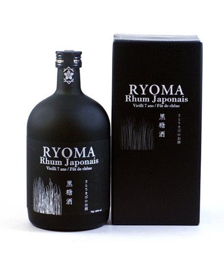 Ryoma 7 yo