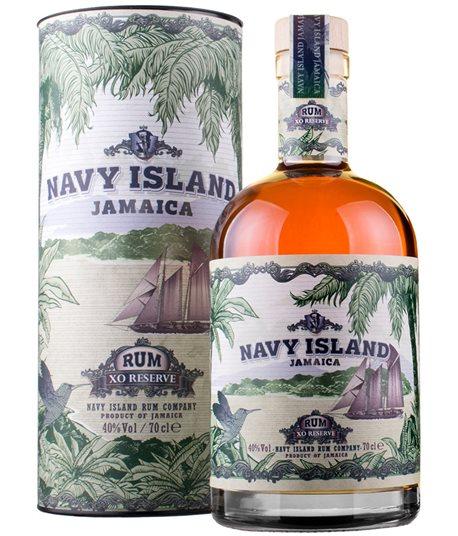 Navy Island XO Reserve