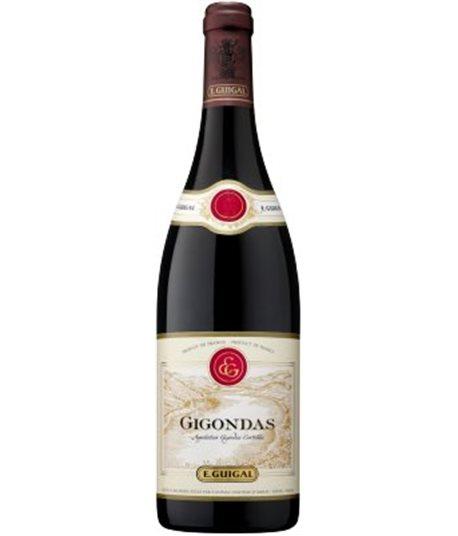 Gigondas 2011 (Domaine E. Guigal) 75 cl