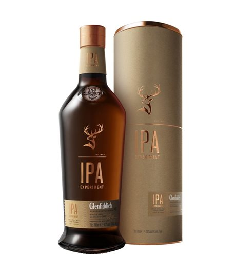 Glenfiddich Experimental Series - IPA Finish