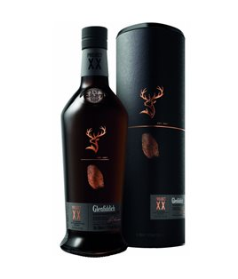 Glenfiddich Experimental Series - Project XX