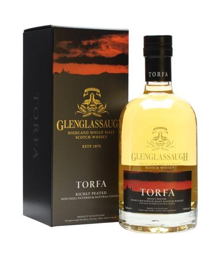Glengassaugh Torfa