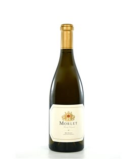 Chardonnay Ma Douce 2013 (Morlet Family)