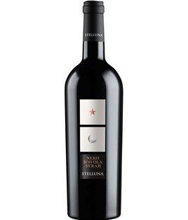 Stelluna Nero d'Avola/Syrah IGT 2016 (Wines of Sicily)