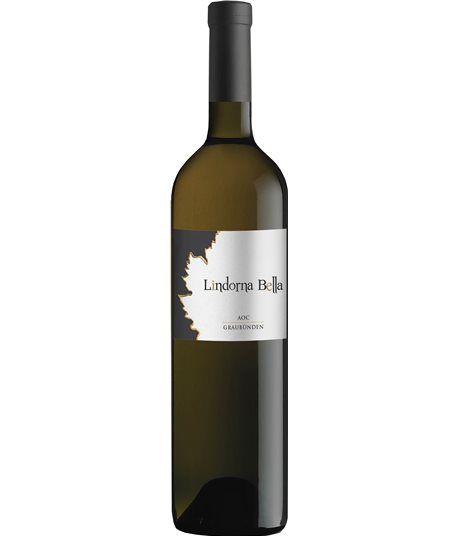 Lindorna Bella blanc AOC 2017 (Komminoth)