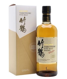 Nikka Taketsuru Pure Malt No Age