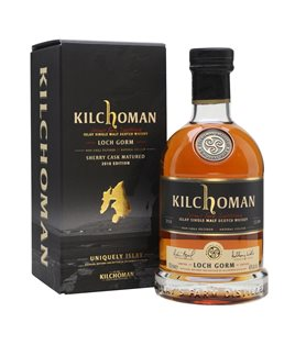 Kilchoman Loch Gorm Sherry Cask