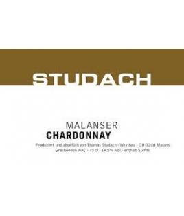 Chardonnay 2015 (Studach)