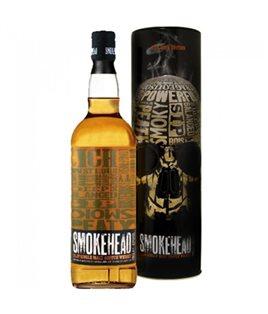 Smokehead The Rock Edition