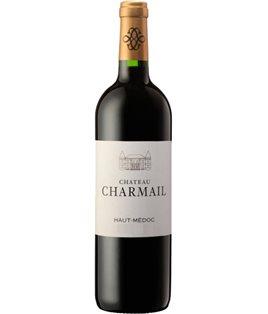 Château Charmail 2012 (Domaine B. d'Halluin)