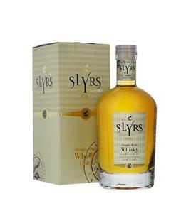 Slyrs Bavarian Oak Cask