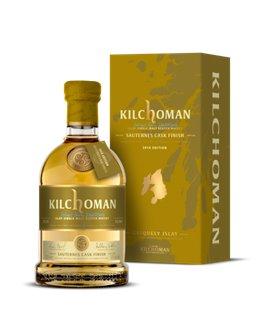 Kilchoman Sauternes Cask