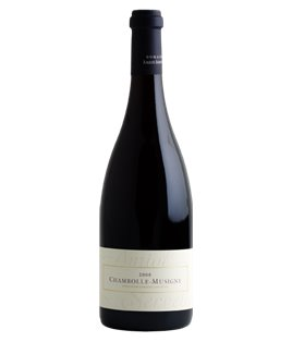 Chambolle Musigny AC 2014 (Domaine Amiot Servelle)
