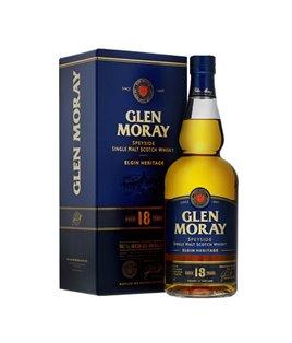 Glen Moray 18 yo