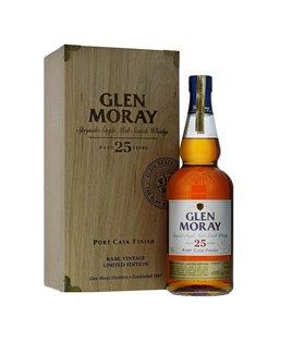 Glen Moray 25 yo