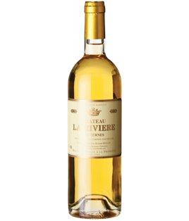 Château La Rivère AC blanc 2015 (Sauternes)