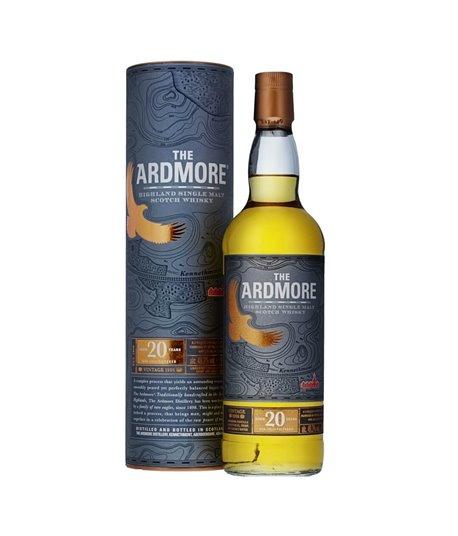 Ardmore 20 yo 1996