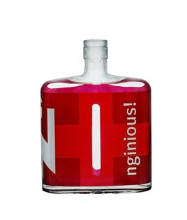 Nginious! Swiss Blended Gin 50 cl
