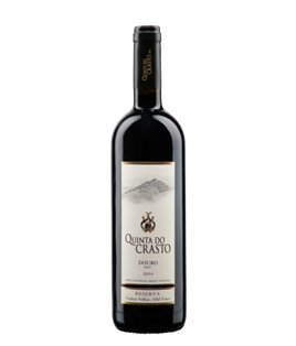 Quinta do Crasto Reserva DOC 2015 (Quinta do Crasto)