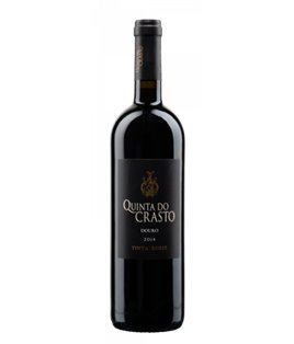 Quinta do Crasto Tinta Roriz DOC 2015 (Quinta do Crasto)
