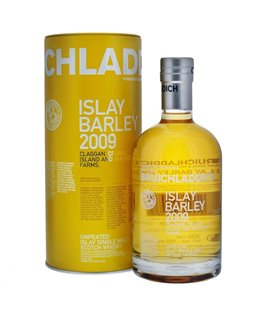Bruichladdich Islay Barley 2009